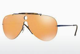 Sonnenbrille Ray-Ban Blaze Shooter (RB3581N 90387J)