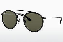 Sonnenbrille Ray-Ban RB3647N 002/58