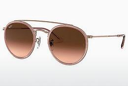 Sonnenbrille Ray-Ban RB3647N 9069A5 - Rosa