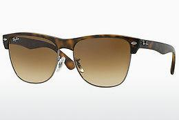 Sonnenbrille Ray-Ban CLUBMASTER OVERSIZED (RB4175 878/51)