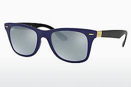 Sonnenbrille Ray-Ban WAYFARER LITEFORCE (RB4195 624830)