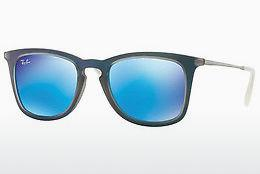 Sonnenbrille Ray-Ban RB4221 617055