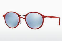 Sonnenbrille Ray-Ban Round Ii Light Ray (RB4242 764/30)