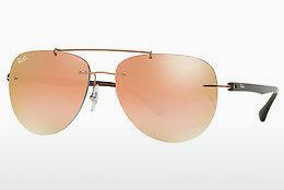 Sonnenbrille Ray-Ban RB8059 155/B9 - Rosa