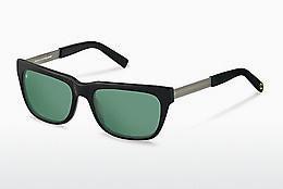 Rocco by Rodenstock Sonnenbrille » RR318«, schwarz, A - schwarz/grün