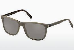 Diesel Herren Sonnenbrille » DL0271«, grün, 95C - grün/grau