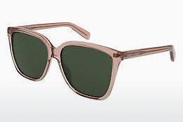 Sonnenbrille Saint Laurent SL 175 004 - Transparent