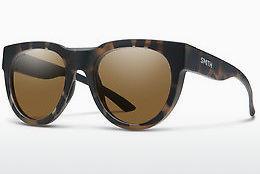 Smith Sonnenbrille » CRUSADER«, gelb, C9B/L7 - gelb