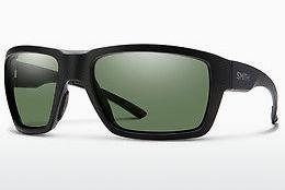 Sonnenbrille Smith HIGHWATER 003/L7 - Schwarz