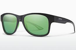 Sonnenbrille Smith HOLIDAY 003/Z9 - Schwarz