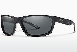 Smith Herren Sonnenbrille » CHALLIS«, schwarz, 003/QG - schwarz/ rosa