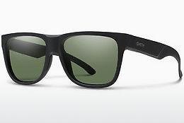 Smith Sonnenbrille » CRUSADER«, schwarz, 003/L7 - schwarz