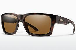 Sonnenbrille Smith OUTLIER XL 2 51S/SP - Gold, Braun, Havanna