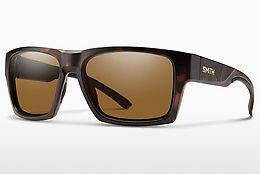 Sonnenbrille Smith OUTLIER XL 2 N9P/L5 - Braun, Havanna