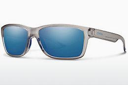 Sonnenbrille Smith SMITH HARBOUR FRE/Z0 - Grau
