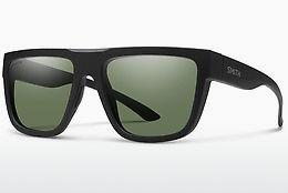 Sonnenbrille Smith THE COMEBACK 003/L7 - Schwarz