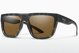Sonnenbrille Smith THE COMEBACK RZU/L5 - Braun, Havanna