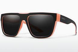 Sonnenbrille Smith THE COMEBACK SQP/1C - Rosa