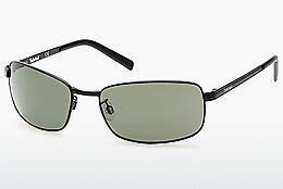 Timberland Sonnenbrille » TB9159«, schwarz, 02R - schwarz/grün