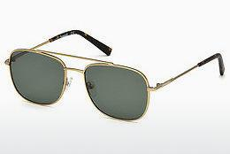 Sonnenbrille Timberland TB9122 32R - Gold