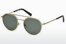 Sonnenbrille Timberland TB9123 32R - Gold