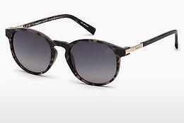 Timberland Sonnenbrille » TB9151«, schwarz, 01H - schwarz/braun
