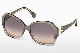 Sonnenbrille Tod's TO0172 38J - Bronze