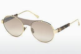Sonnenbrille Tod's TO0216 28G - Gold