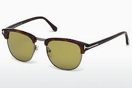 Sonnenbrille Tom Ford Henry (FT0248 52N) - Braun, Dark, Havana