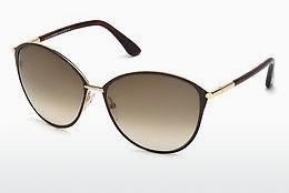 Sonnenbrille Tom Ford Penelope (FT0320 28F) - Gold