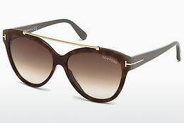 Sonnenbrille Tom Ford Livia (FT0518 53F)