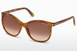 Sonnenbrille Tom Ford FT0568 53G