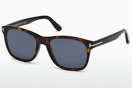 Sonnenbrille Tom Ford FT0595 52D - Braun, Dark, Havana
