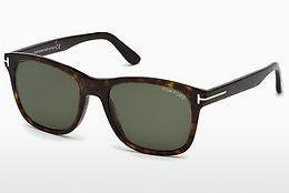 Sonnenbrille Tom Ford FT0595 52N - Braun, Dark, Havana