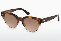 Sonnenbrille Tom Ford FT0598 53G