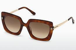 Sonnenbrille Tom Ford FT0610 53F