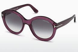 Sonnenbrille Tom Ford FT0611 69B