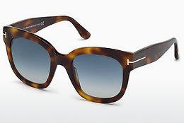 Sonnenbrille Tom Ford FT0613 53W