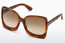 Sonnenbrille Tom Ford FT0618 53F