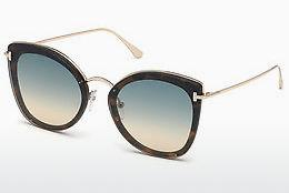 Sonnenbrille Tom Ford FT0657 53P