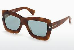 Sonnenbrille Tom Ford FT0664 53X