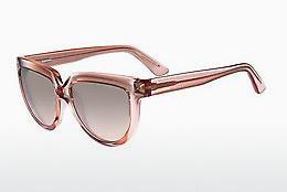 Valentino Damen Sonnenbrille » V709S«, rot, 628 - rot/rot