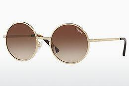 Sonnenbrille Vogue VO4085S 848/13 - Gold