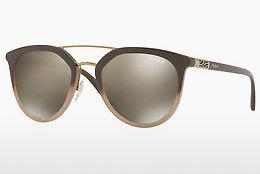 VOGUE Vogue Damen Sonnenbrille » VO5051S«, braun, W6565R - braun/ gold