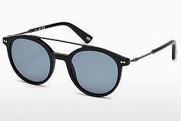 Web Eyewear Herren Sonnenbrille » WE0188«, grün, 97P - grün/grün