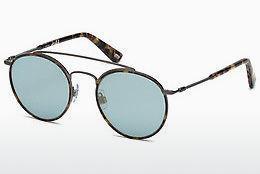 Web Eyewear Herren Sonnenbrille » WE0188«, grau, 14C - grau/grau