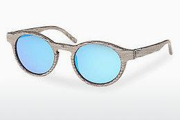 Sonnenbrille Wood Fellas Flaucher (10754 1167-5130)