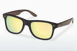 Sonnenbrille Wood Fellas Lehel (10757 1182-5377)