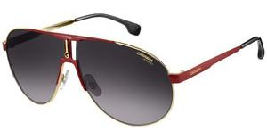 Carrera CARRERA 1005/S AU2/9O DARK GREY SFRED GOLD