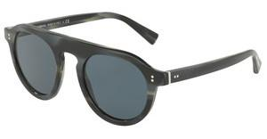Dolce & Gabbana DG4306 3117R5 BLUESTRIPED BLUE